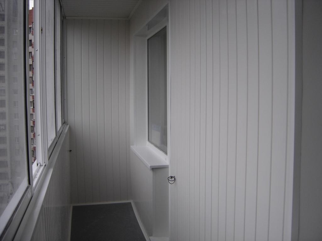 Остекление балконов в Череповце - 172269 - dbo.ru.